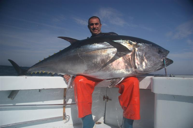 Quotes by mickey melchiondo like success for Hatteras fishing reports
