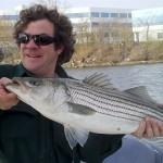 Striped Bass-Trenton, NJ 4 10 2011 0 01 11-18